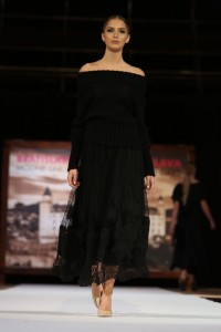 Kolekcia Rozbora Couture