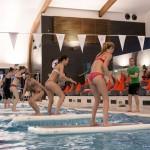 Aquatic sphere - cvičenie na doskách FloatFit