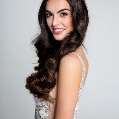 Miss International Slovakia 2019 Alica Ondrášová