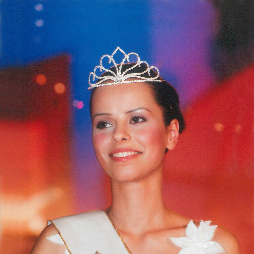 1-Vicemiss-1999-Adela-Bartkova