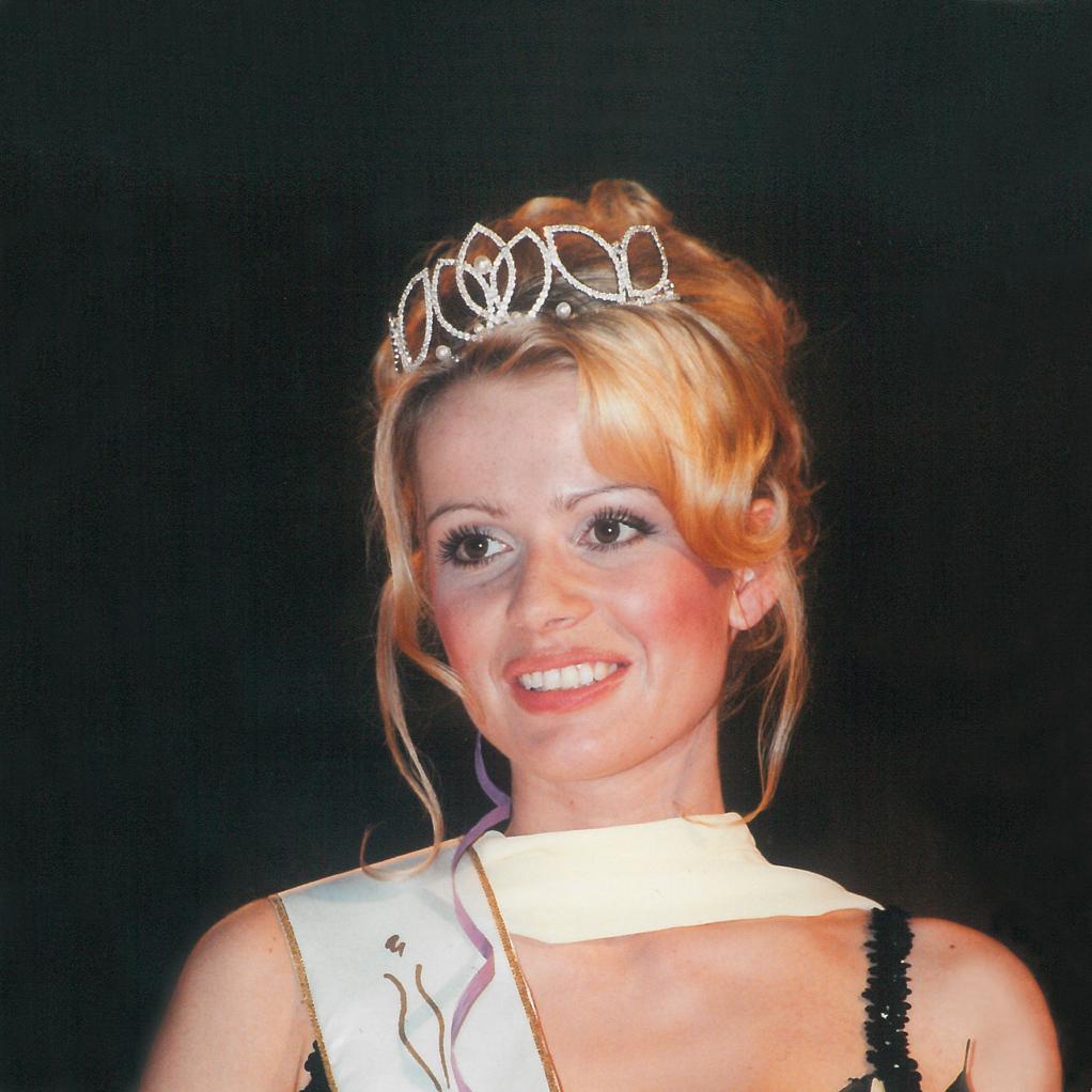 2-Vicemiss-1999-Dusana-Fridrichova