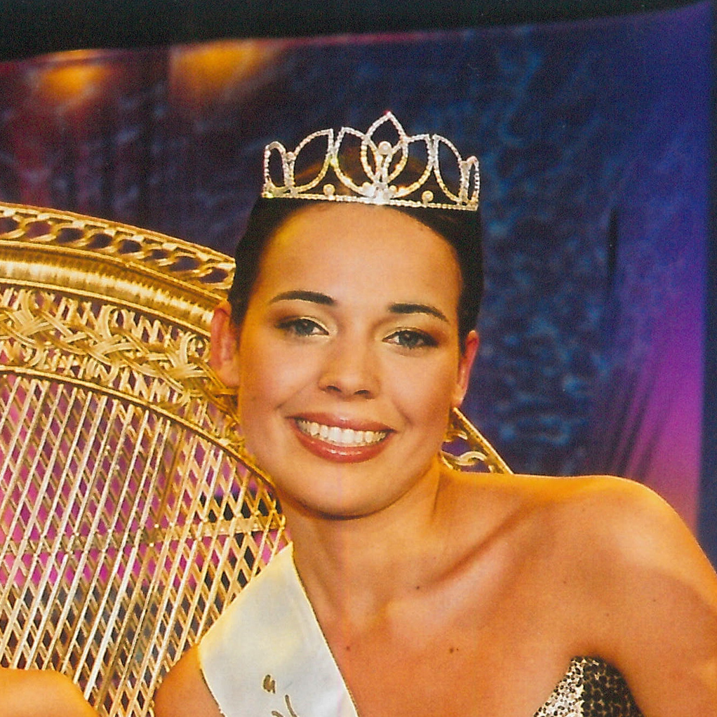 2-Vicemiss-2001-Barbora-Pappova