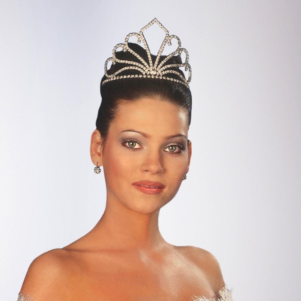 Miss-Slovensko-1999-Andrea-Veresova