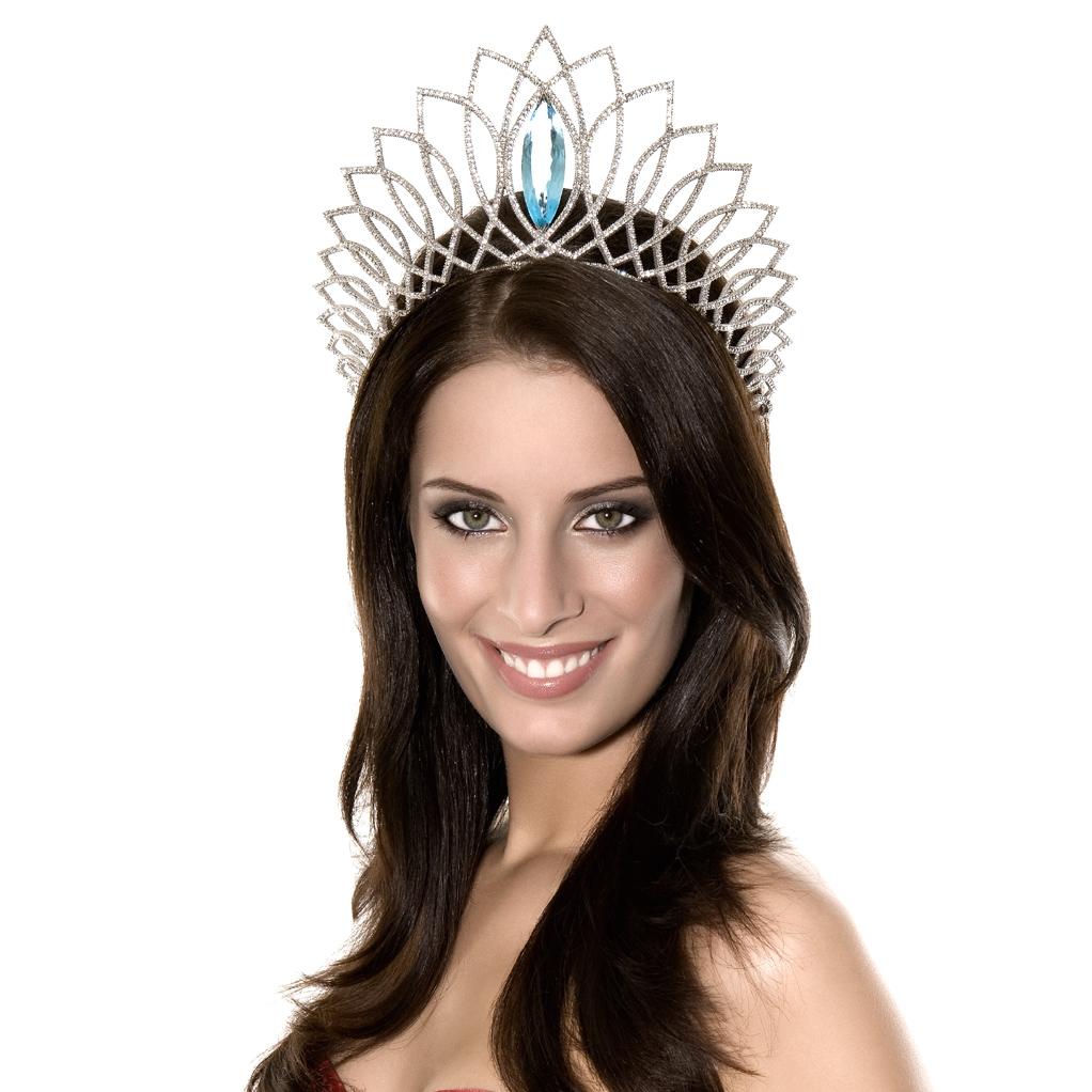 Miss-Slovensko-2009-Barbora-Franekova