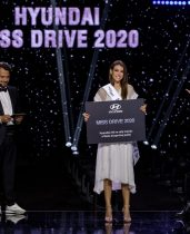Hyundai Miss Drive Natália Vohláriková