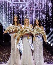 Vítazky Miss Slovensko 2020